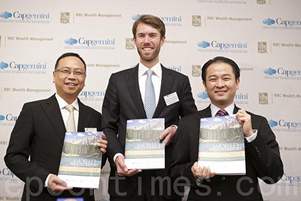 """由凯捷管理顾问(Capgemini)以及加拿大皇家银行财富管理(RBC Wealth Management)所共同发表的""""2013年全球财富报告""""(2013 World Wealth Report)统计,在高资产富人的""""嗜好投资""""(Investment of Passion)中,收藏艺术品成长速度最快,珠宝与手表则成为富人较喜爱的投资标的。(余钢/大纪元)"""