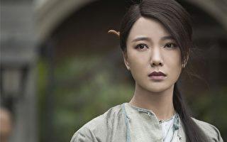 王珞丹此次飾演全新角色阿春。(華映提供)