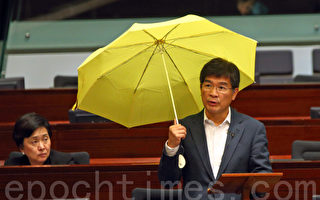香港民主派引特权法查警方处理黑帮袭击占领区
