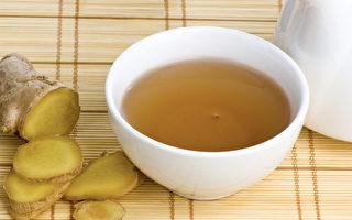 薑湯是能讓身體變暖和的最簡單又有效的飲品。