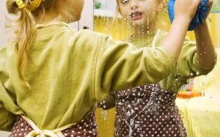 让孩子做家务吧 未来找工作容易