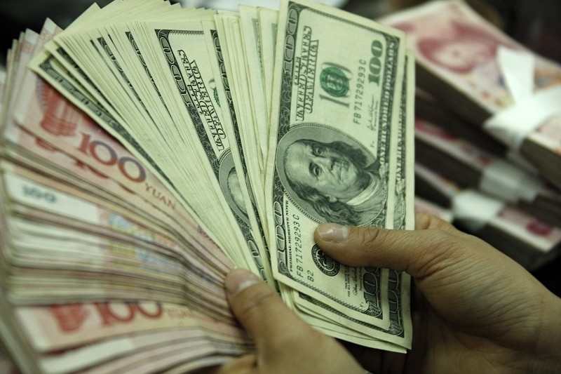 川普籲美聯儲降息 促貶美元 提高競爭力