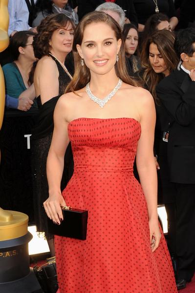 娜塔莉•波特曼(Natalie Portman)。(图/Getty Images)