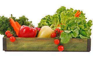 讓蔬菜始終保持新鮮,是飲食保健的第一步。(fotolia)
