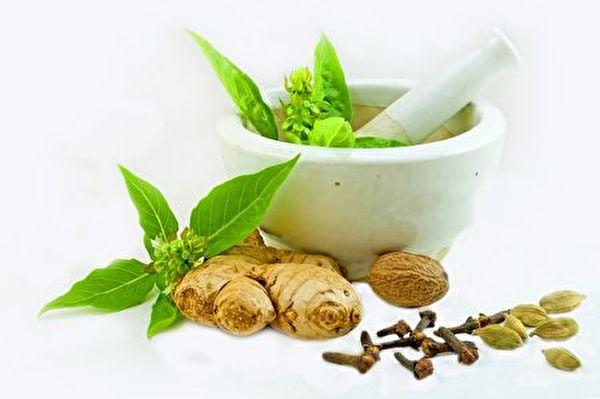 薑不只是一味辛香料,它有多種藥用功效,吃對方式可抗癌。(大紀元)