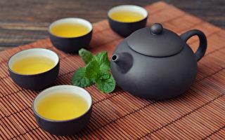你知道吗?茶有六色 各具不同养生功效