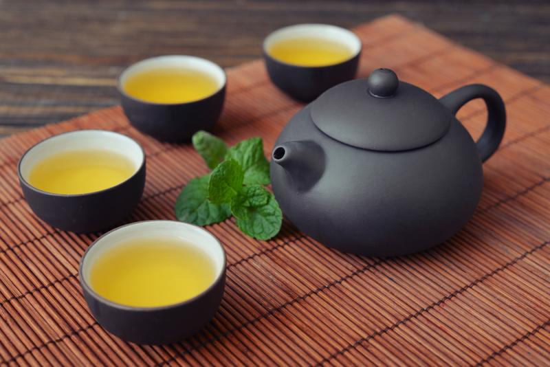 你知道嗎?茶有六色 各具不同養生功效 - 大紀元