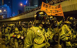 中共江派在香港用九大招术给习近平挖坑