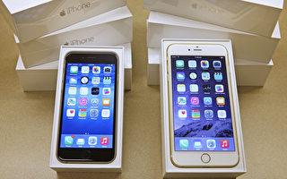 最新智能手机排名 苹果iPhone6再夺冠