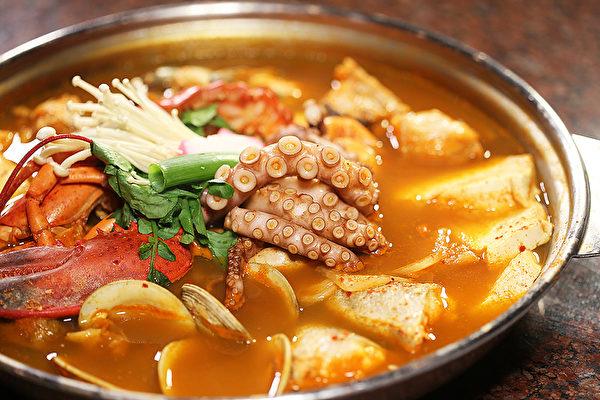 新泽西北部最大的韩国烤肉餐厅丰林