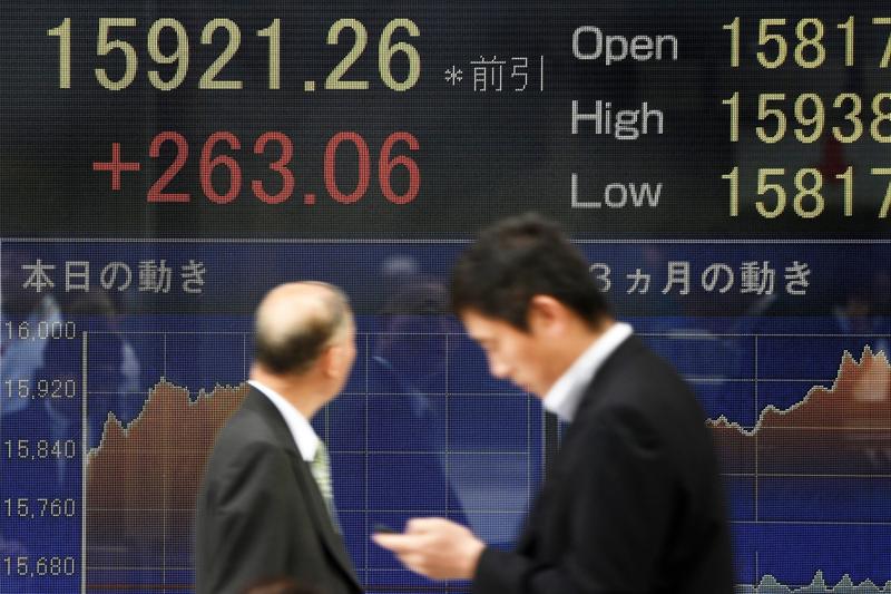 日本央行下猛藥 解安倍經濟學困境