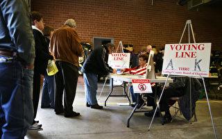 美国中期选举进行中 奥巴马提早流露悲观情绪