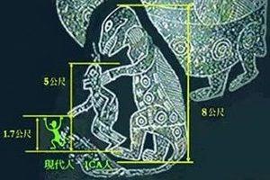 巨人的传说和一些存在的证据