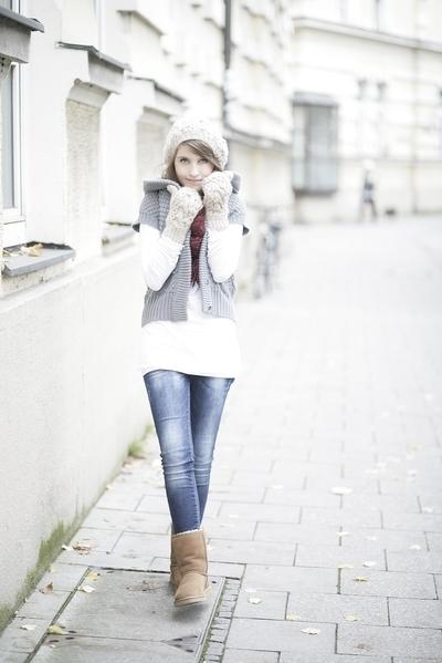 打造时尚女郎冬天美足,靴款是今年秋冬时髦的单品。(Fotolia)