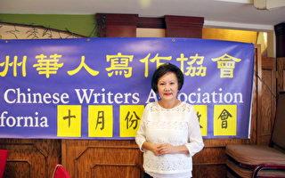华裔女作家联手好莱坞 铁路华工将上银幕