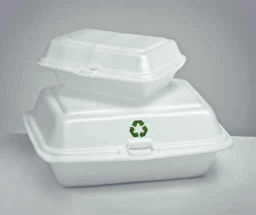 不論是外食打包,還是家裏自做的剩菜,不同食物不宜混放在一起,避免交叉污染。(fotolia)