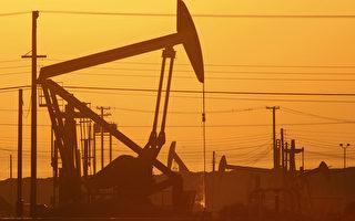 西德州原油价格自2月的26美元/桶涨逾50%到上周的41美元/桶,开始让美国页岩油业者蠢蠢欲动,但专家认为近期油价上档空间有限。(David McNew/Getty Images)