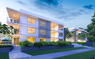 澳洲黃金海岸海外地產投資新亮點。(圖:環亞資產顧問有限公司提供)