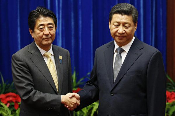 日本执政党拟决议案 要求取消习近平访日