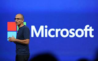 微软总裁谈与苹果和谷歌的不同营利之道