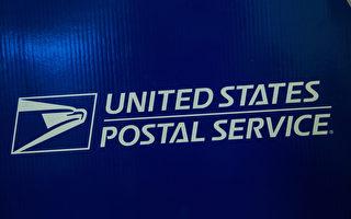 威州水沟惊现邮寄选票 美国当局介入调查