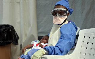 对抗伊波拉病毒 未来机器人迎战有望