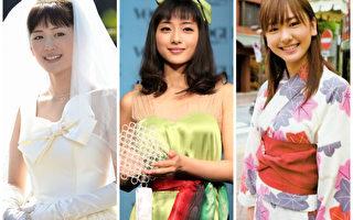 日票选最想娶回家的女星 绫濑遥得第一