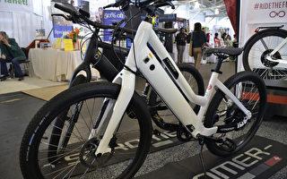 歐盟反傾銷新規 中國產電動自行車被調查
