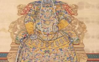 康熙帝是自古以來少有的一位盛德至善的明君。(維基百科公共領域)