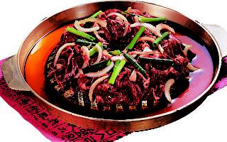 不眠韩国城 烤肉美相伴