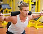 人在运动时,或蹲下,关节有时会咯咯或啪啪响。(fotolia)