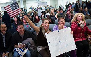 CNN:揭开对美国非法移民的4种偏见