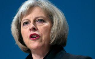 【快讯】下任英国首相将在两名女性中选出