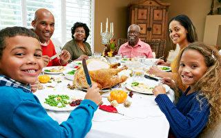 今天你为何感恩?脸书:美国各州原因迥异