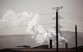 """中国要摘除""""全球污染第一""""之衔路漫长"""