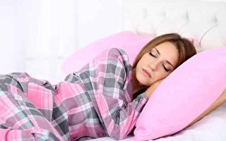 想睡个安稳觉 睡前不吃这5种食物