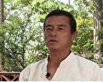 美丽心台湾:生命的斗士林惠阳