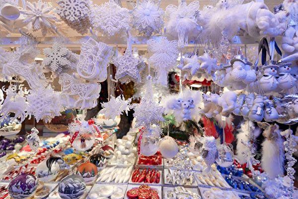 「商貿城空了」 疫情重創大陸聖誕商品廠商