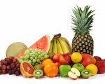 专家推荐经常吃5种水果可有效平衡内分泌。(Fotolia)