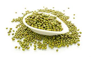 绿豆(Fotolia)
