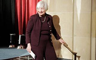 美聯儲主席:不擔心俄羅斯危機和油價下滑