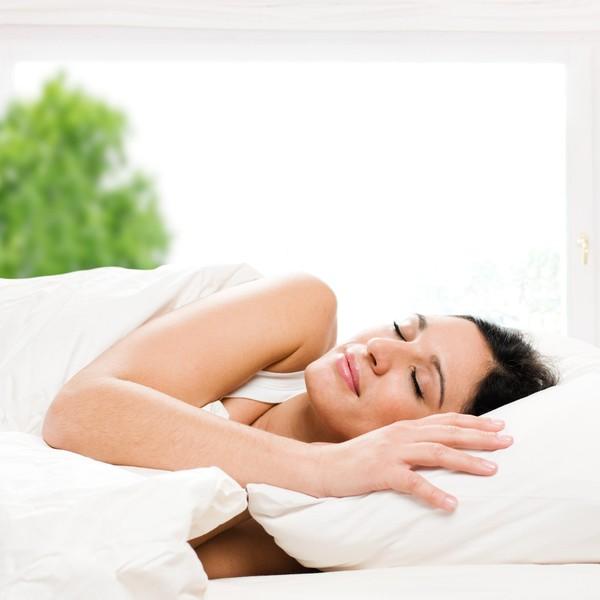 """忽视优质睡眠很容易让人""""瘦""""不了!(Fotolia)"""