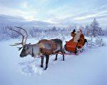 聖誕老人確有其人?聖誕傳統12大趣事(組圖)