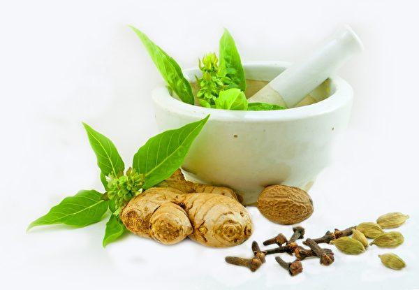 薑可幫助緩解胃部不適,幫助減緩脹氣。(Fotolia)