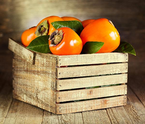 柿子(Fotolia)