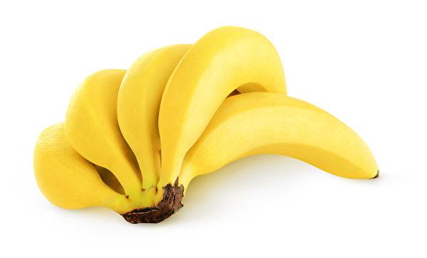 香蕉(Fotolia)