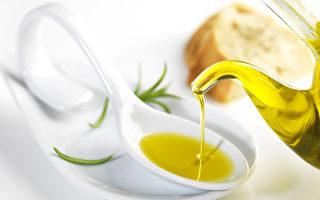 神奇的橄榄油  除黑头去眼袋效果好