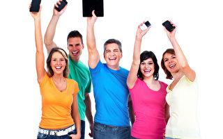 現在每個家庭有三個或更多的手機是很常見的。(fotolia)