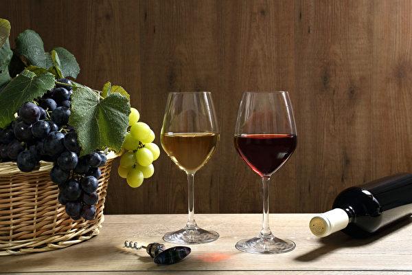 葡萄酒(Fotolia)
