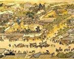 财力雄厚的大商贾 如何影响春秋战国的局势?
